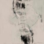 Perseverance Meets Sustenance, digital drawing, CKS